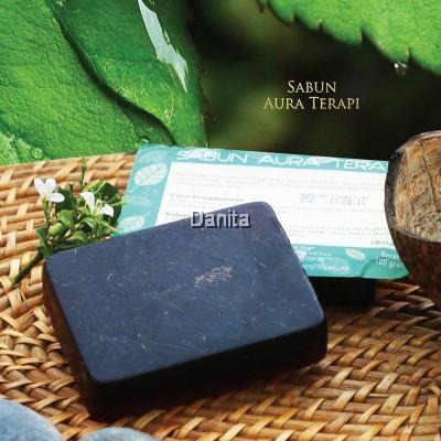 Sabun Aura Terapi
