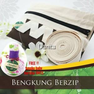 Bengkung Zig Zag Berzip Danita