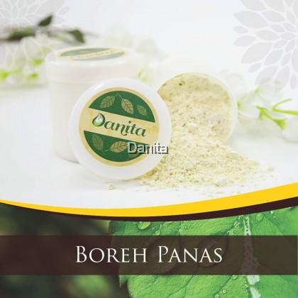 Boreh Panas (Param/Pilis/Lulur)