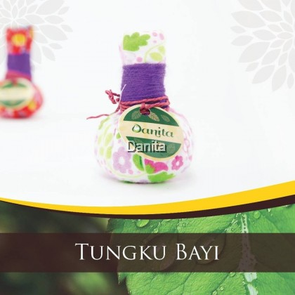 Tungku Baby