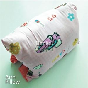 Arm Pillow Car