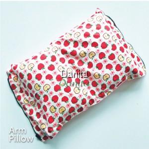 Arm Pillow Apple