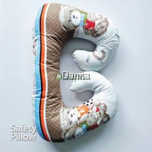 Safety Pillow Bear