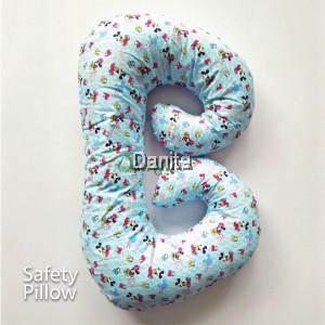 Safety Pillow Little Minnie1