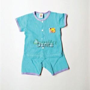 Baju Baby Blue