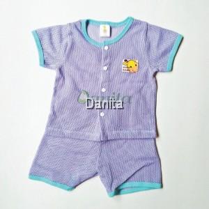 Baju Baby Purple