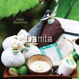 Set Bersalin Danita Pakej DIAMOND