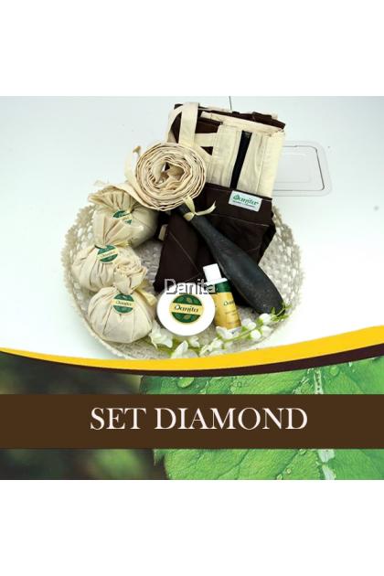 Set DIAMOND