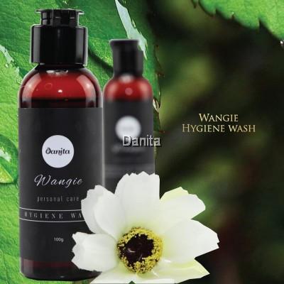 Wangie Hygiene Wash