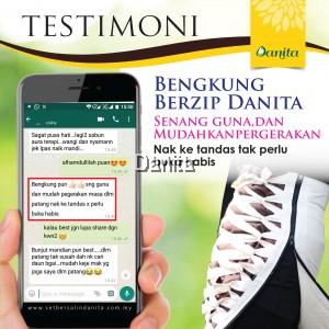 Bengkung Danita