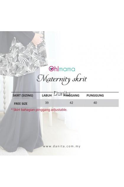 Skirt Ohmama Danita